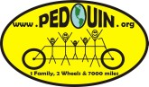 Pedouins Logo